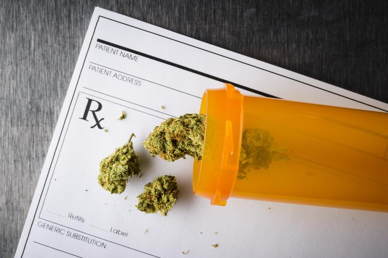 medical marijuana dc