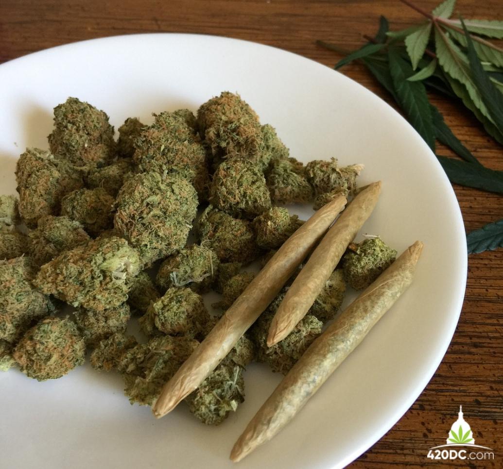 Cannabis Strains, Strains