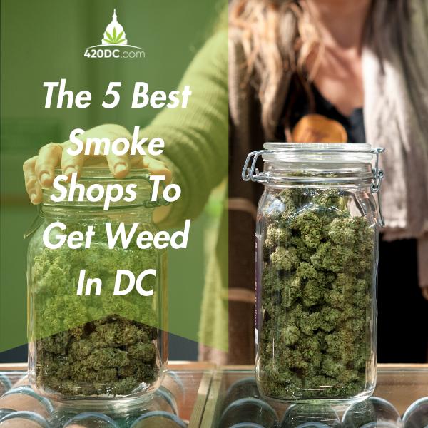 Smoke Shops DC