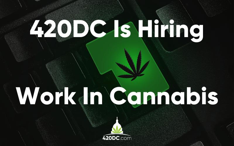 420dc is hiring