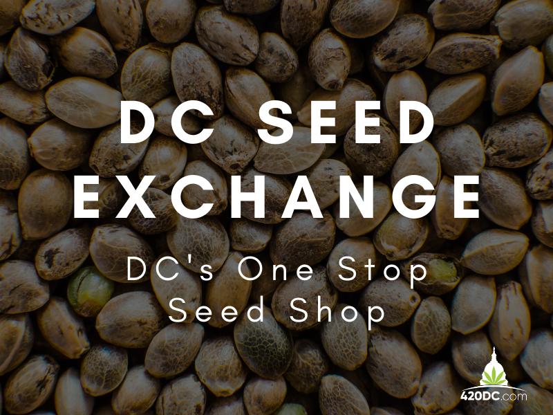 DC seed exchange
