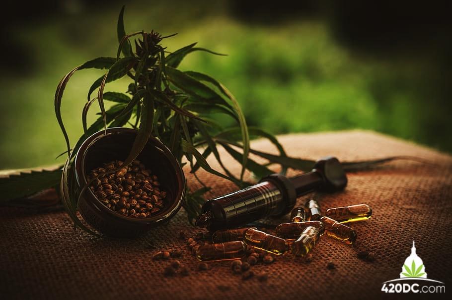 Medical Cannabis in Virginia