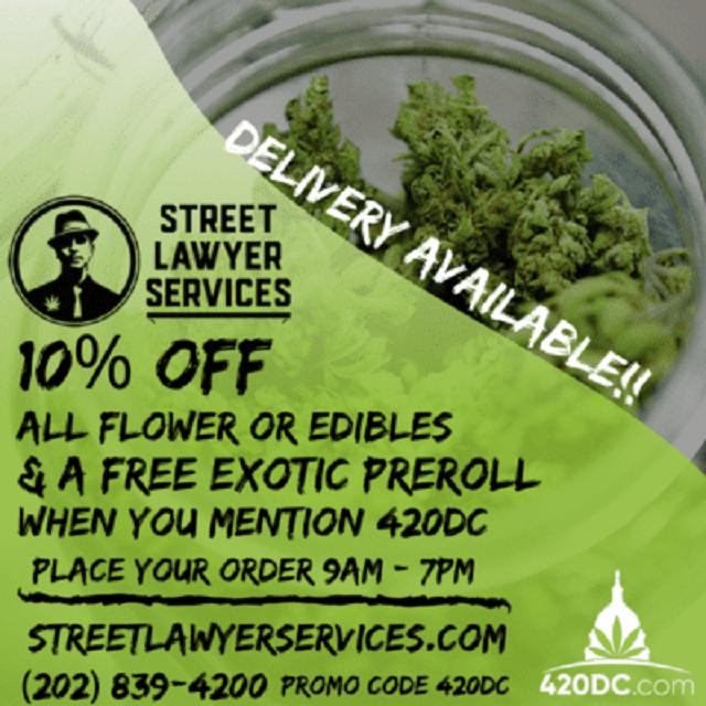 street lawyer deal