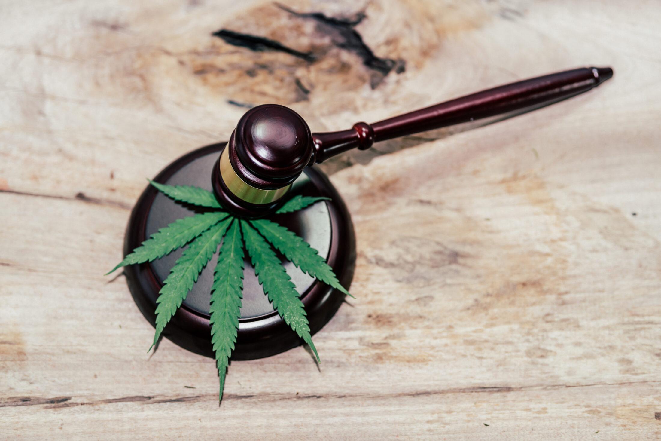 Virginia decriminalizes weed