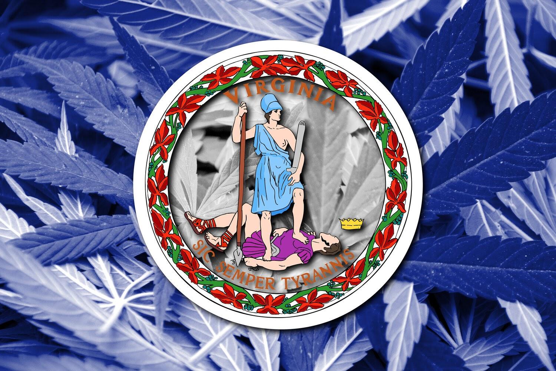 virginia cannabis news