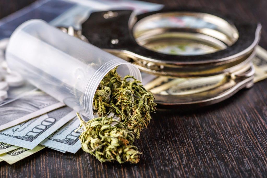 Virginia decriminalizes marijuana