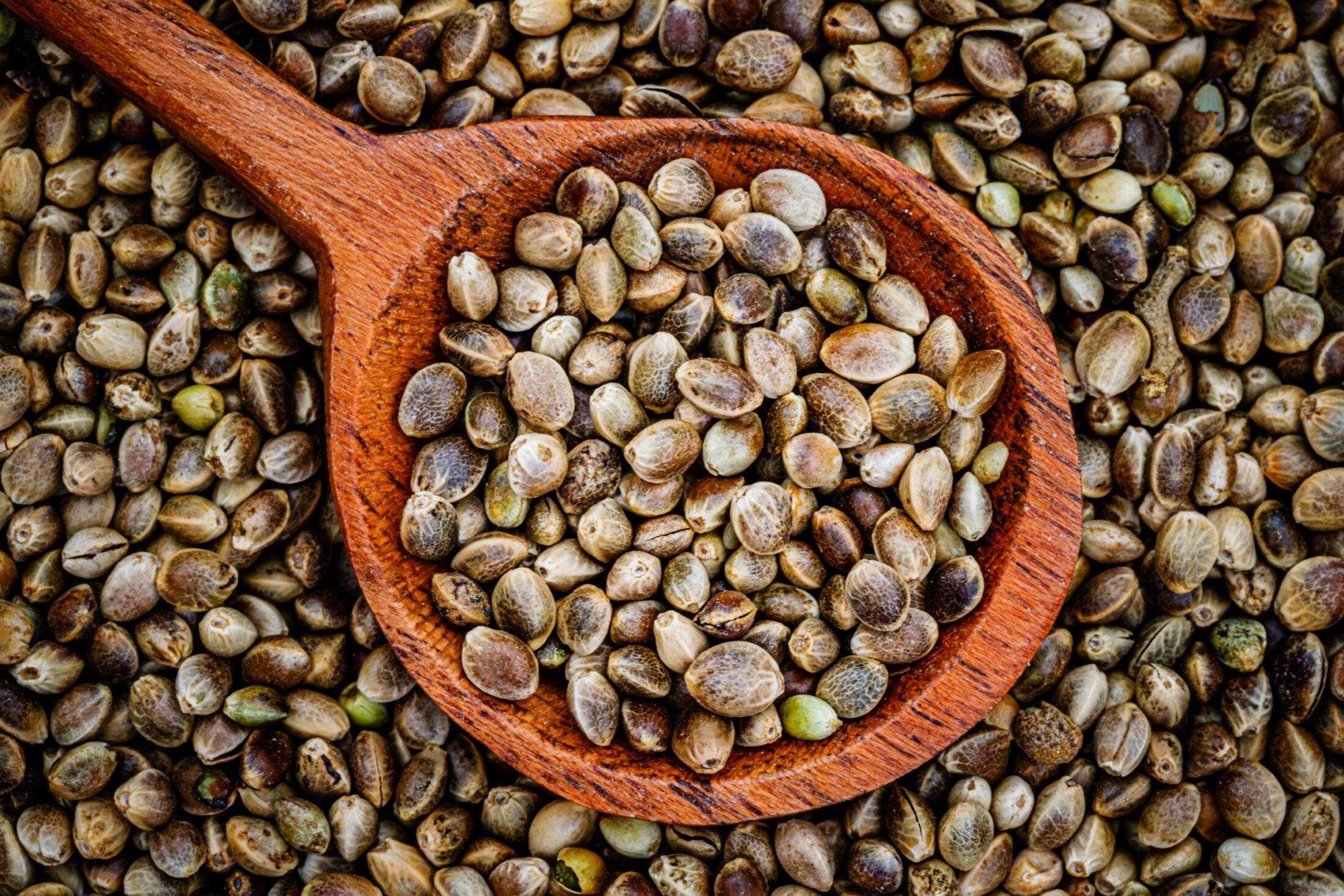 dc weed seeds