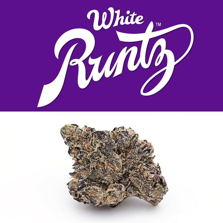 white runtz dc
