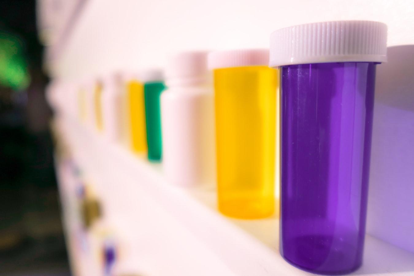 Senate OKs Bill Protecting Medical Marijuana Patients