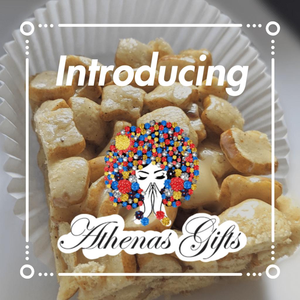 Athena's Gifts Blog-logo