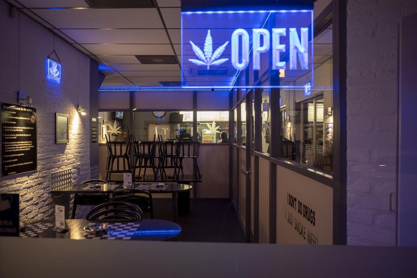 Cannabis Tourism New Travel Trend