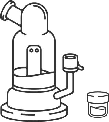 How to Use a Dab Rig - 420DC.com