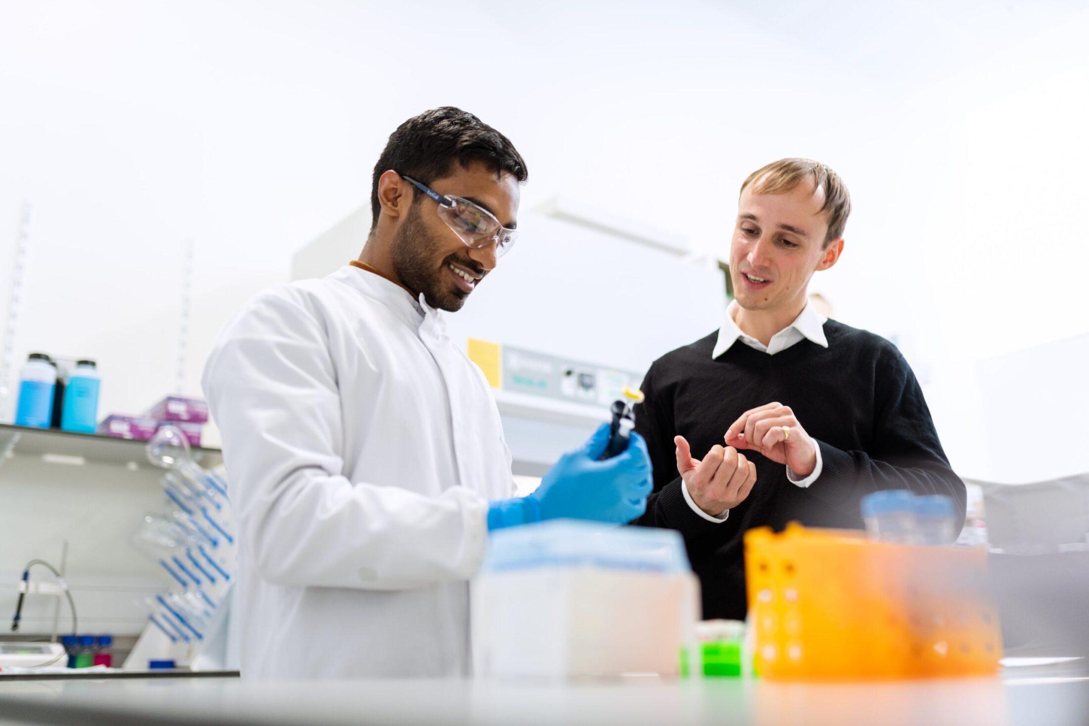 Cannabis Science Graduate Program