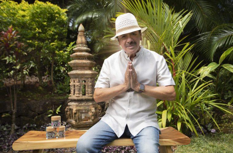 Carlos Santana to Launch Marijuana Brand