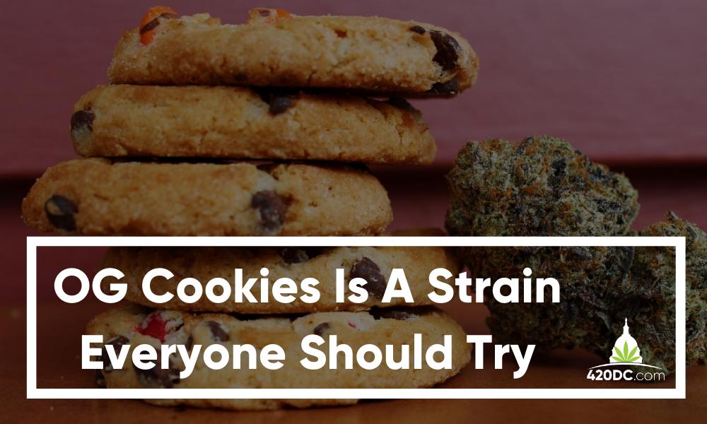 OG Cookies