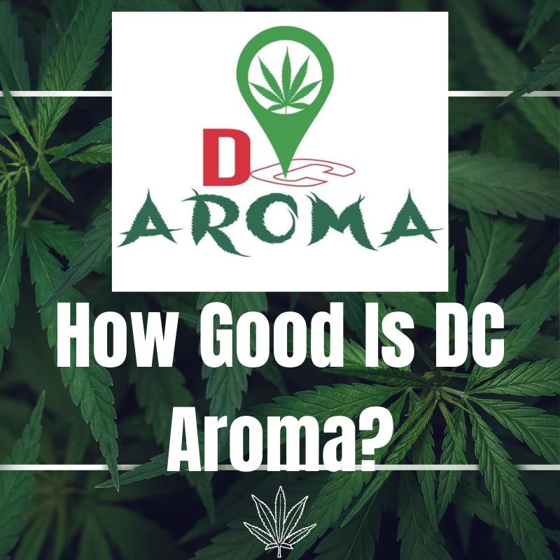 DC Aroma