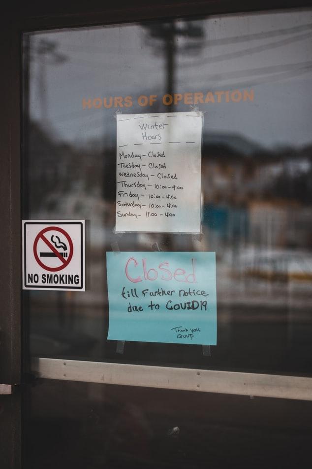 Massachusetts Business Curfew Limits Recreational Sales