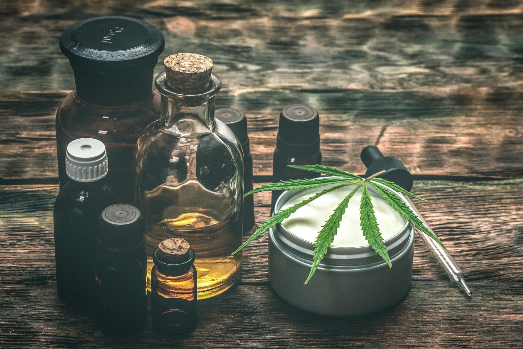 is weed legal in georgia