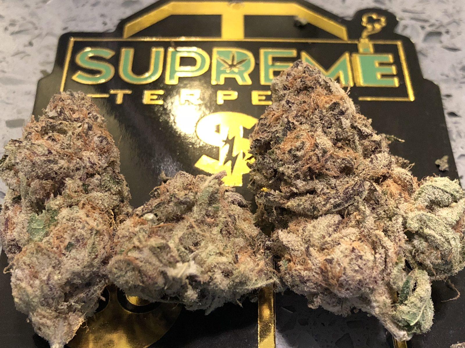 Supreme Terpene