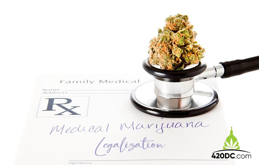 MMJ Legalization in SC