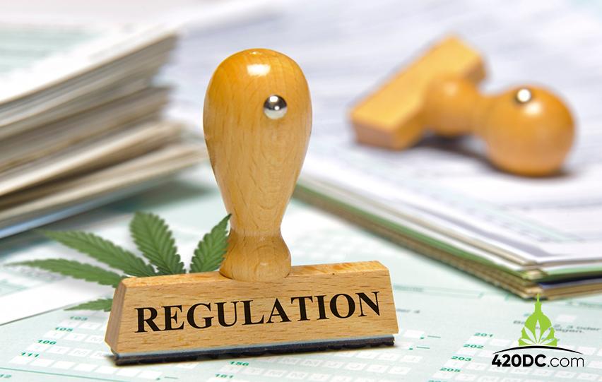 NY Health Department New CBD Regulation