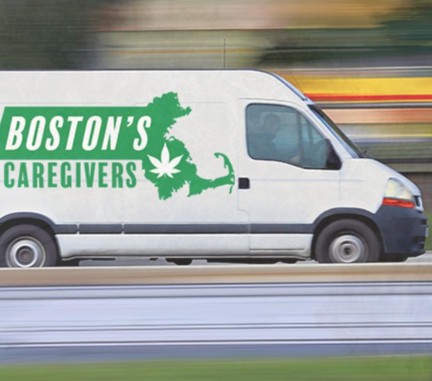 boston caregivers weed