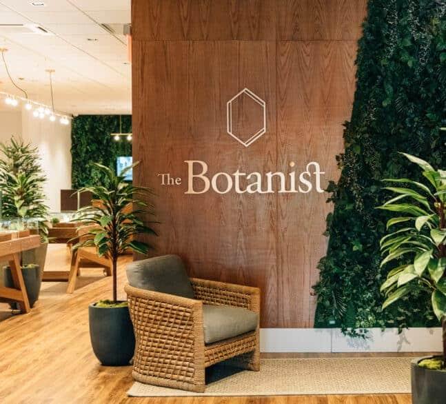 the botanist nyc weed