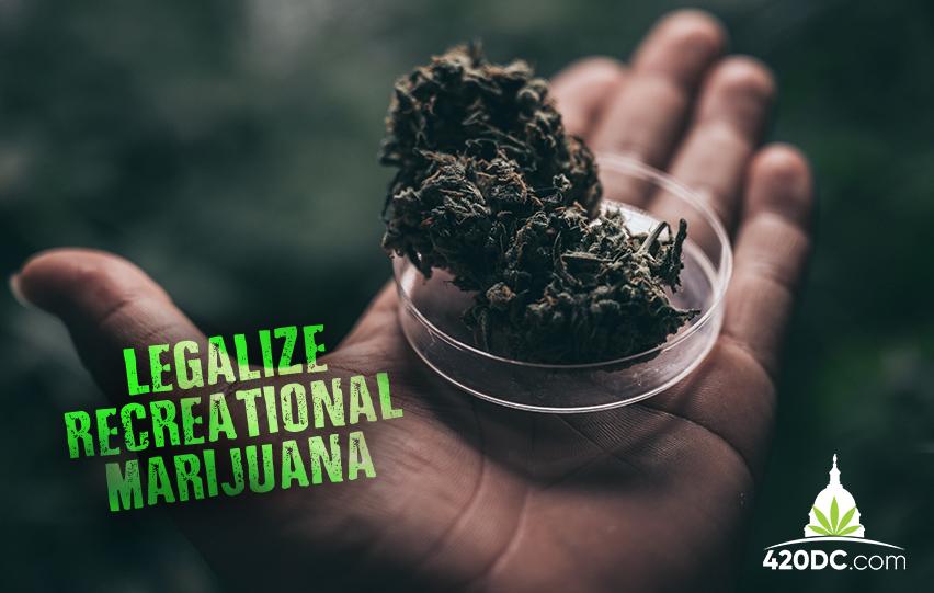 NY Lawmakers Legalize Recreational Marijuana