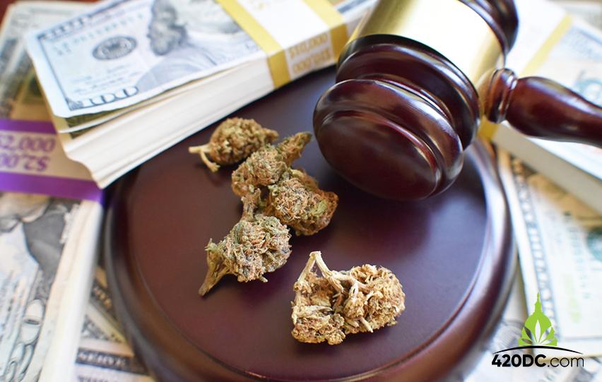 New York Amendments To Cannabis Legalization Proposal