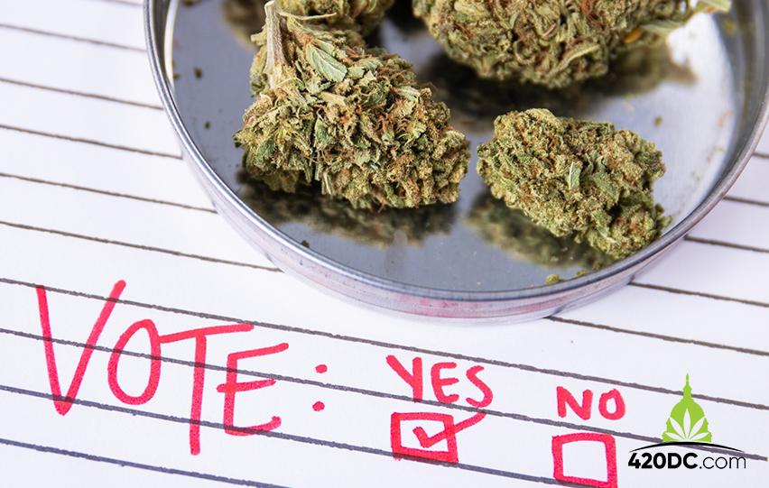 VA Adult-Use Marijuana Legalization Succeeds