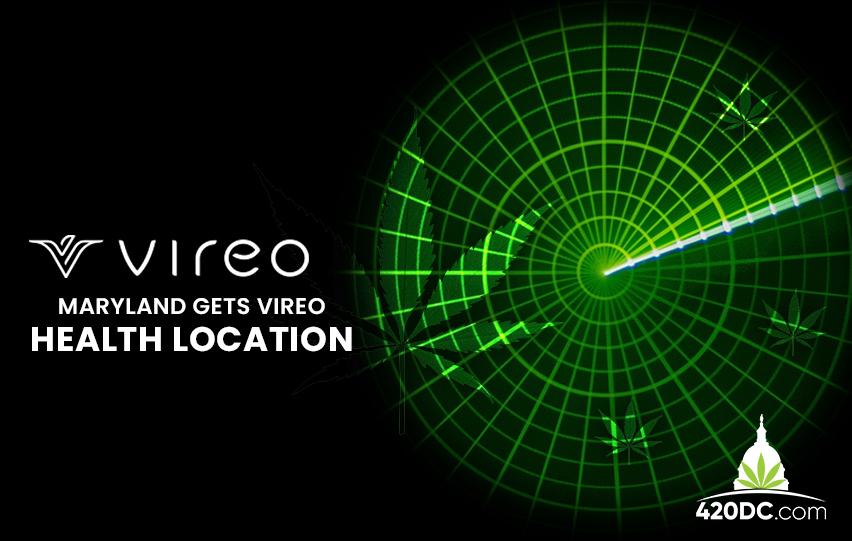 Maryland Vireo Health Location