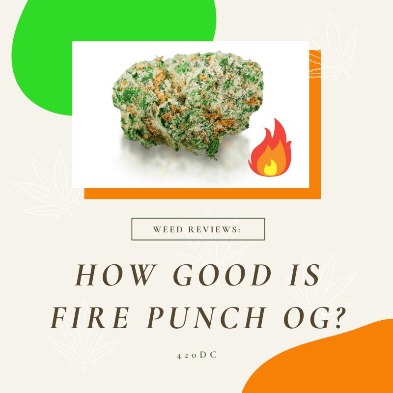 fire punch og