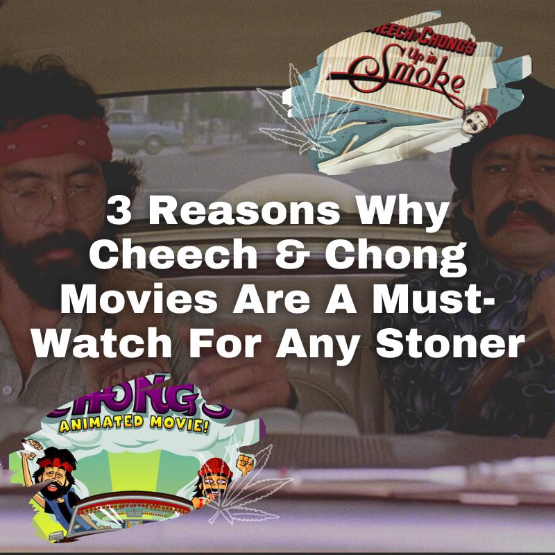 cheech & chong movies