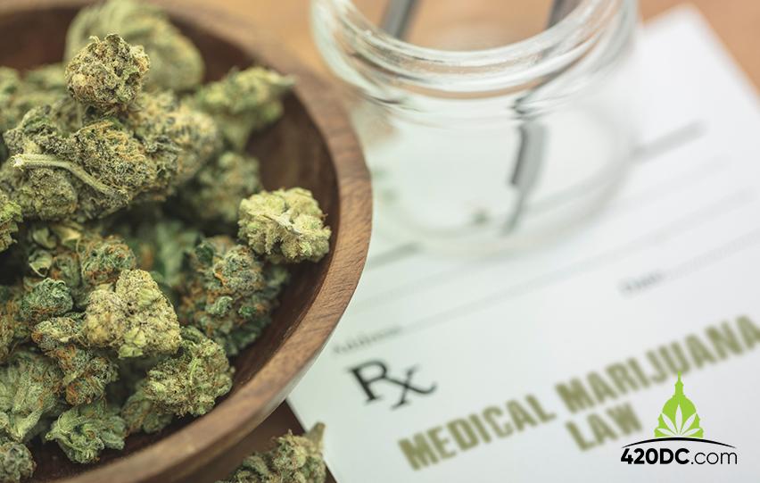 Senate Vote Moves NC Closer to Medical Marijuana Law