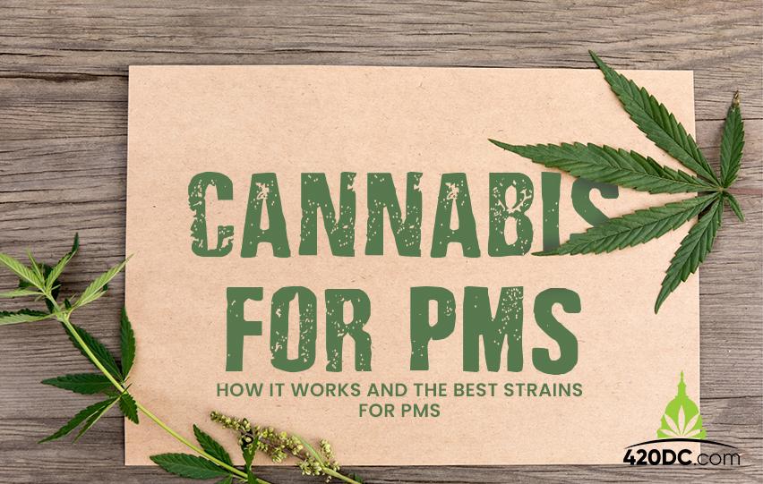Cannabis PMS